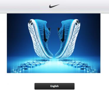 Nike Survey Logo