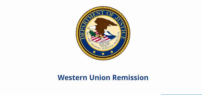 Western Union Remission Logo