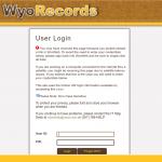 WYOWEB Logo
