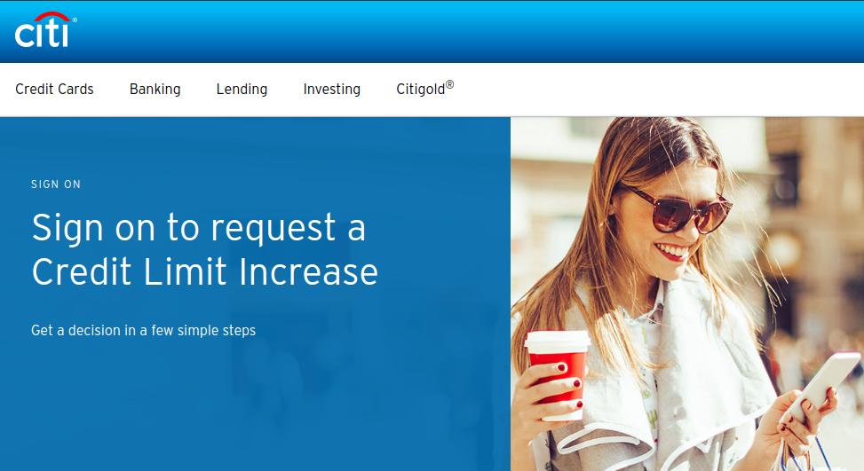 Credit Limit Increase Logo