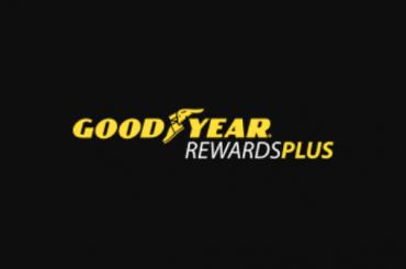 good year rewards plus logo