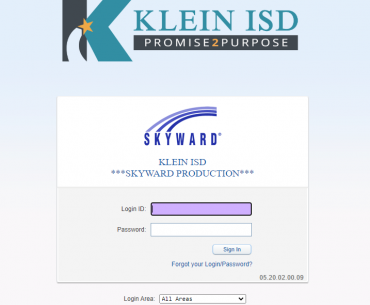 Skyward Klein Isd Login