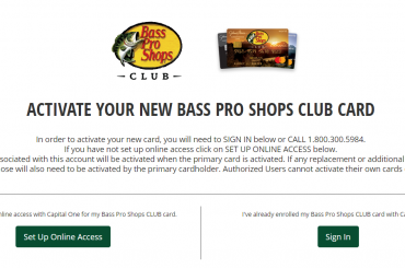 cabelas credit card logo