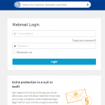 How to login IONOS Account