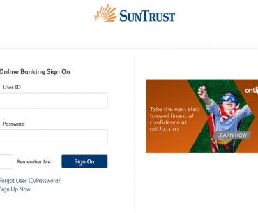 Your SuntrustBank Account