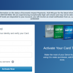 American Express Activate Card
