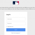 marlins login