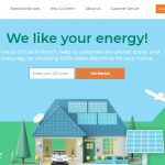 Green Mountain Energy Bill Pay