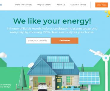 Green Mountain Energy Bill Pay