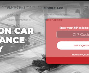 SafeAuto Bill Pay
