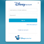 Disney Vacation Club Login